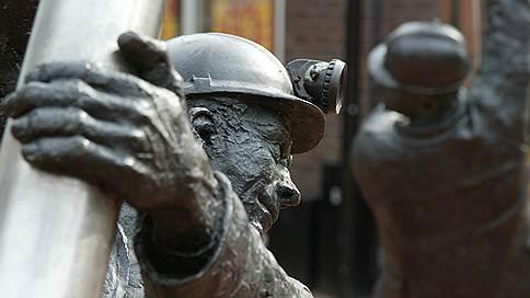 Экономика протеста: угольная демократия  / Как пролетарии боролись против буржуазии