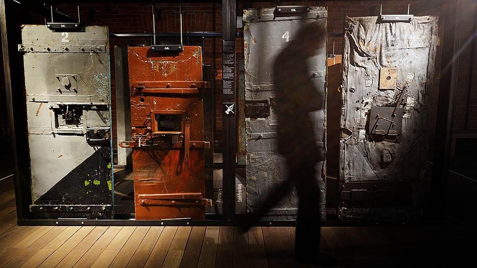 Чем известен Музей истории ГУЛАГа