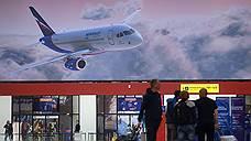 Авиакомпании открывают учет дебоширов