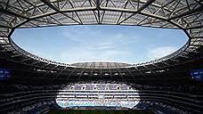 Самара: проблемный стадион и неудавшийся рекорд