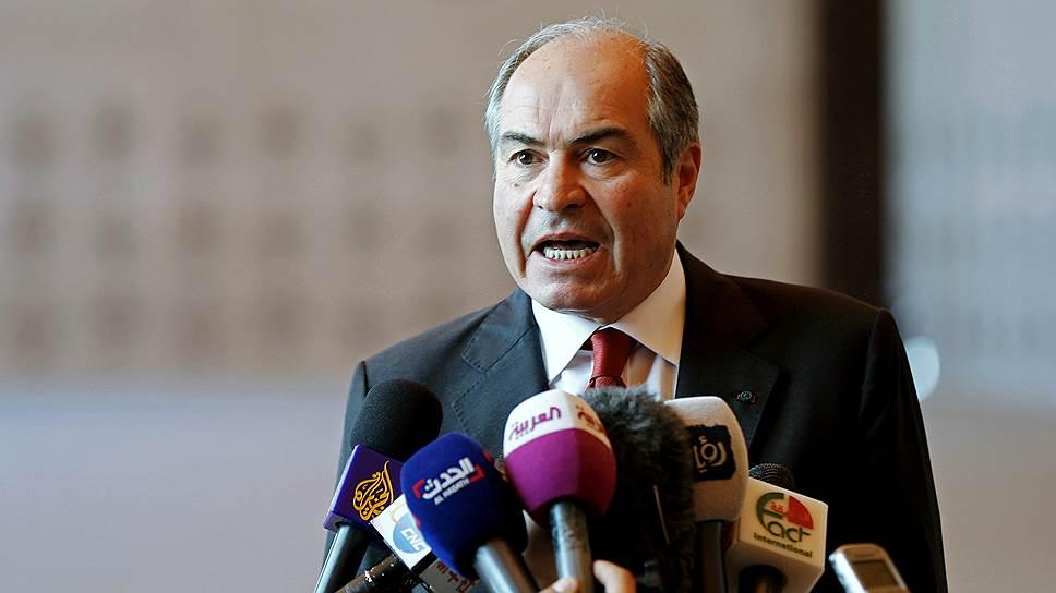 Как планы властей Иордании повысить налоги привели к отставке правительства