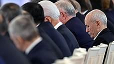 Глава Башкирии решил перетряхнуть администрацию