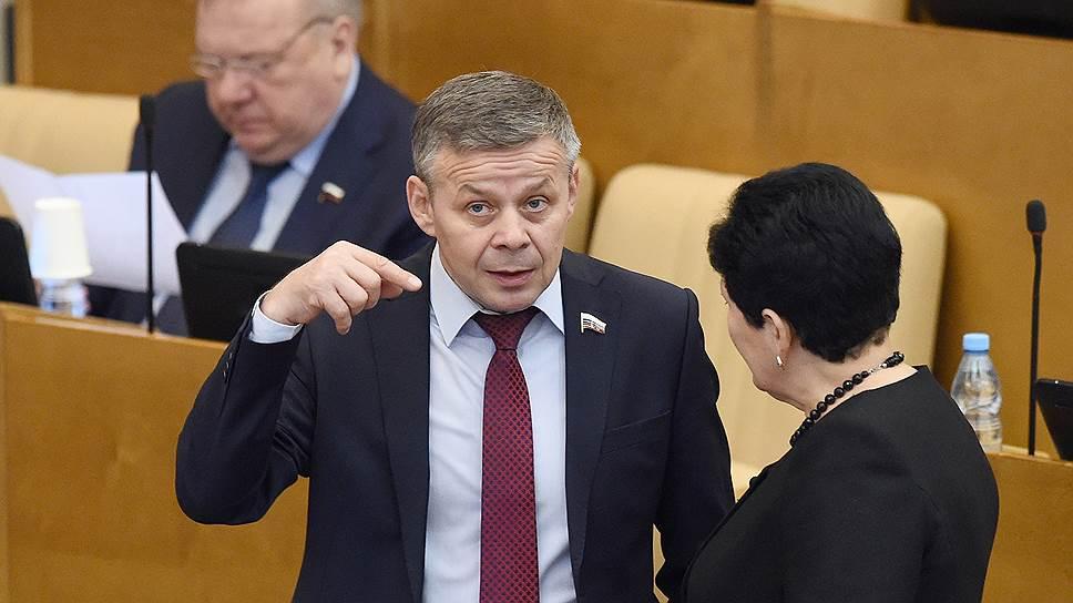 Депутаты хотят менять избирательное законодательство по совету экспертов