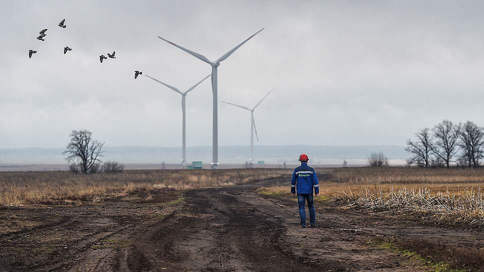 Инвесторы ринулись строить зеленую генерацию