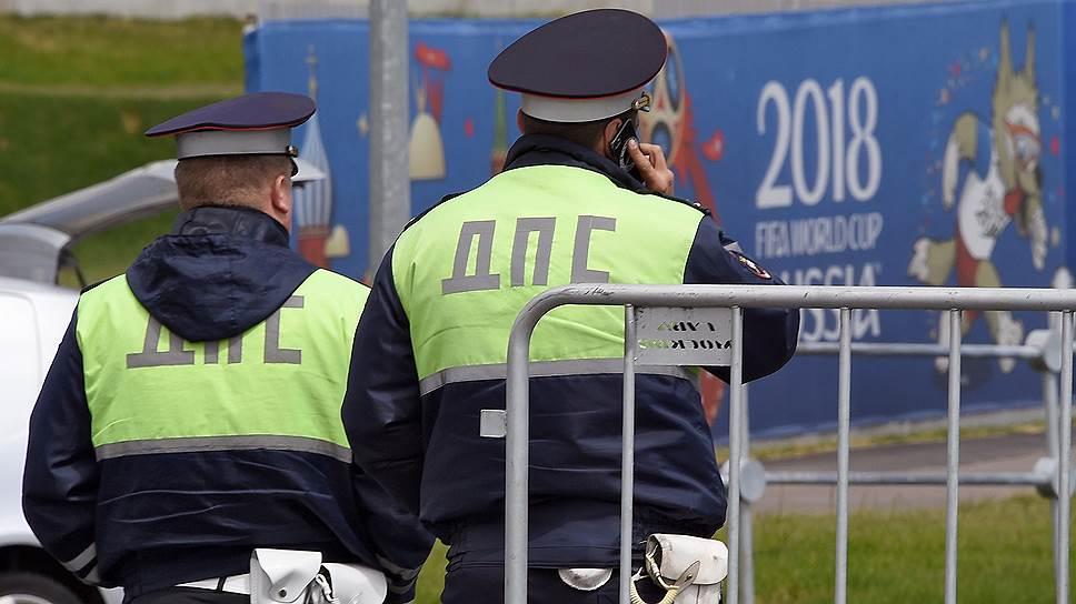 Как борются с махинациями с продажей билетов на чемпионат мира по футболу