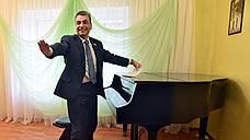 Лев Шлосберг остался кандидатом в кандидаты