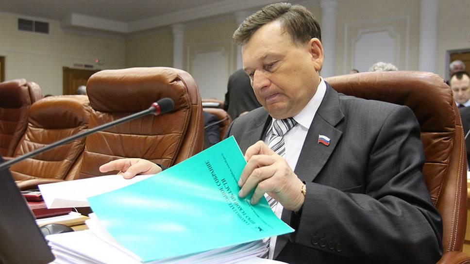 Как команду Амана Тулеева отсекли от выборов