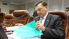 Команду Амана Тулеева отсекли от выборов