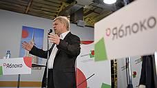 Главы московских районов выступили против Сергея Митрохина