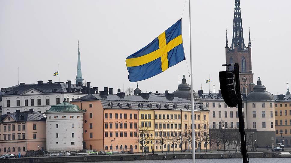 Как Швеция дала разрешение на «Северный поток-2»