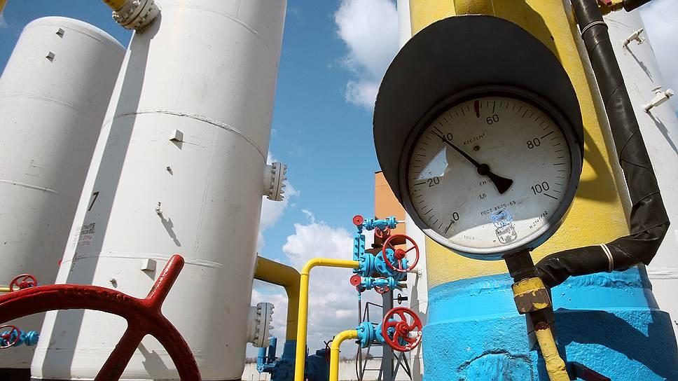 Почему «Газпром» не отдает $2,6 млрд «Нафтогазу»
