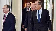 Главы МИД Армении и России обменялись любезностями