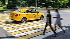 Uber разглядит пассажиров, идущих на автопилоте