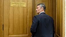 Гордума Екатеринбурга затягивает назначение нового главы города