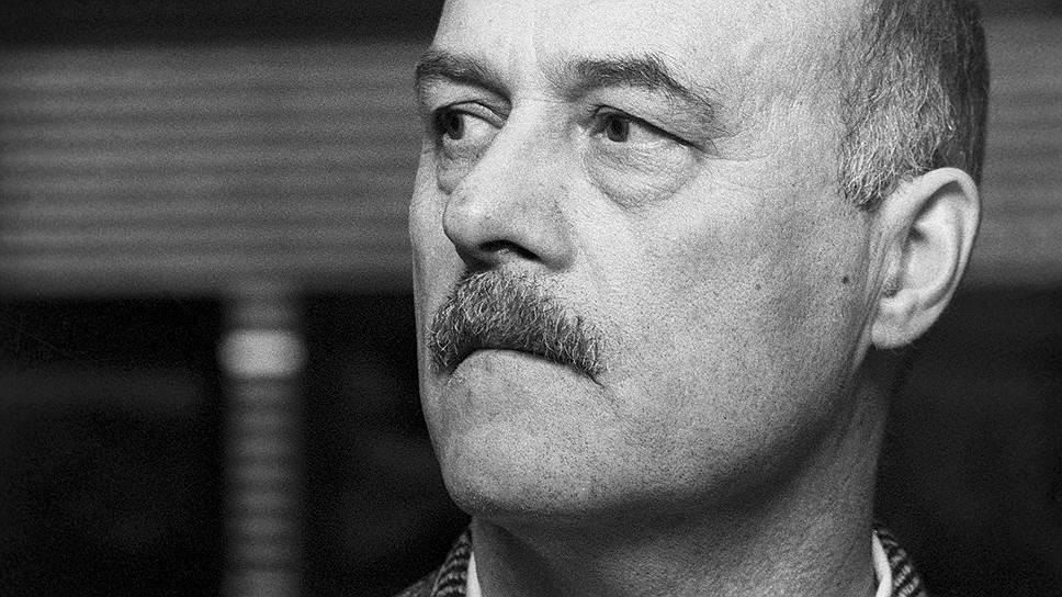 Творческий путь Станислава Говорухина и его политическая карьера