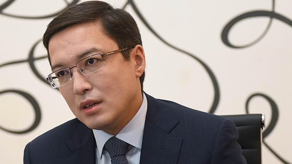 Глава Национального банка Казахстана — о взаимодействии с Россией