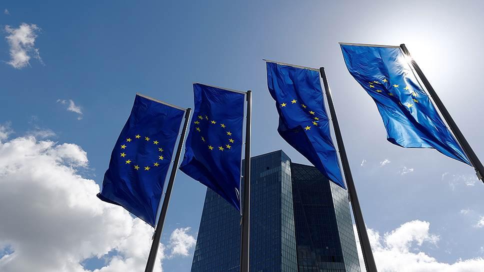 Как ЕЦБ планирует себя вести до конца 2018 года