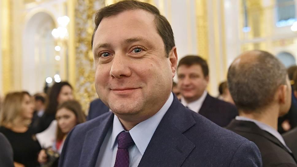 Доходы губернатора Смоленской области Алексея Островского по сравнению с прошлым годом сократились на 65,5 млн руб., в результате чего опустился со второго на 67-е место по заработку