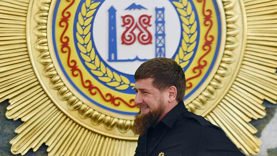 Рейтинг самых домовитых уже много лет подряд возглавляет глава Чечни Рамзан Кадыров с домом площадью в 2344,3 кв. м.