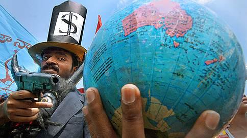 Экономика протеста: борьба с глобализацией  / Как рабочие объединяются против аутсорсинга