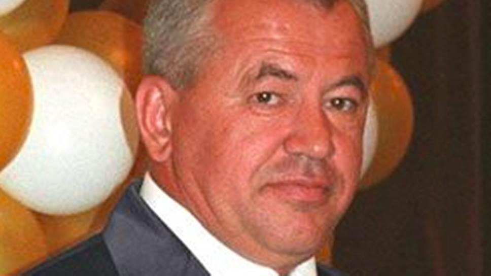 Бывший депутат заксобрания Приморья, бизнесмен Владимир Хмель
