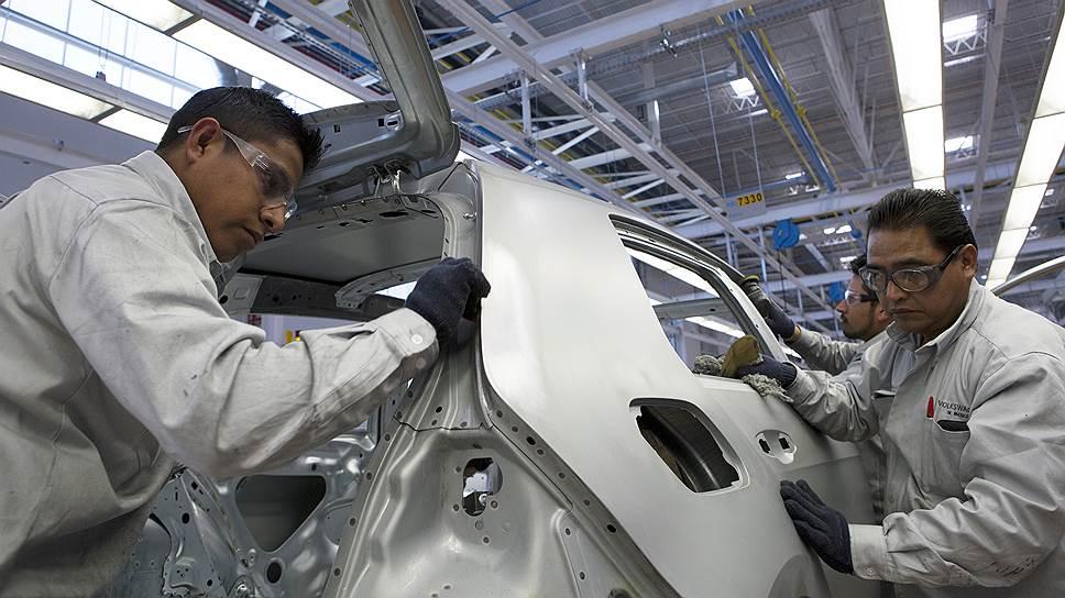 Транснациональные компании обрели небывалую свободу в выборе рабочей силы