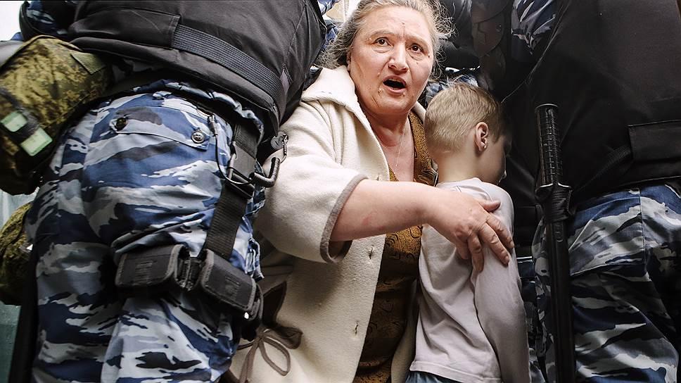 Как КГИ оценил напряженность в субъектах России