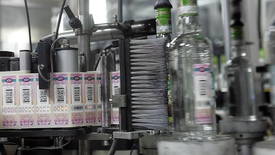 За проданный алкоголь бюджет не досчитался четырех миллиардов