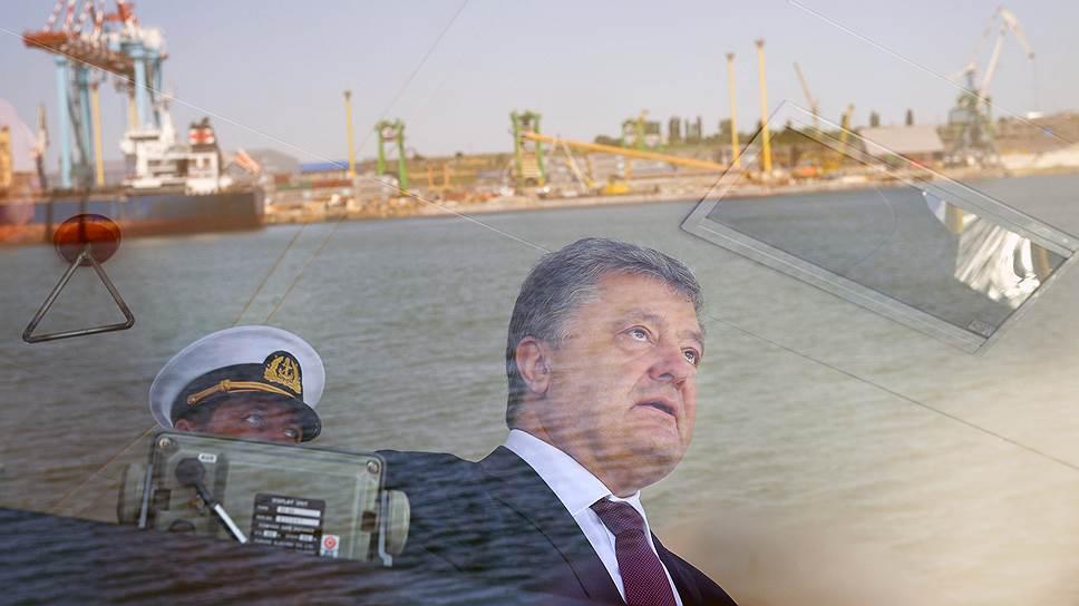 Кто из россиян попал в новый санкционный список Украины