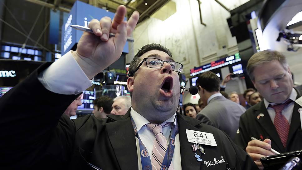 За финансистов можно не беспокоиться: они давно научились извлекать выгоду и из роста, и из падения экономики