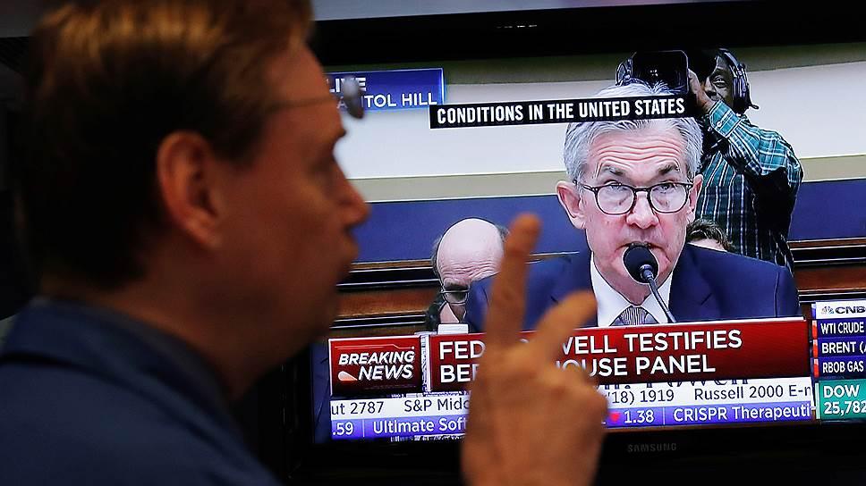 Не исключено, что именно нынешнему главе ФРС Джерому Пауэллу придется разгребать последствия байбэк-экономики