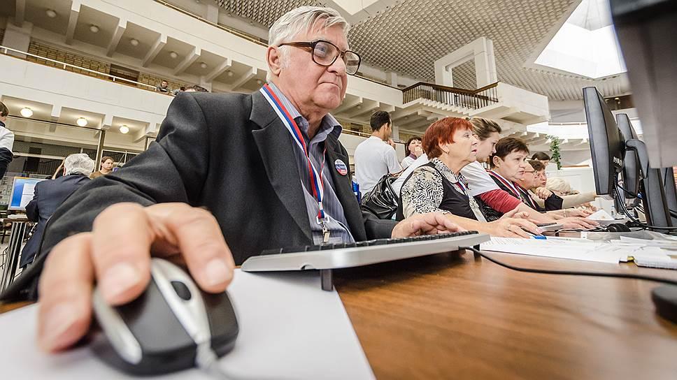 В правительстве пока не готовы отдельно финансировать трудоустройство пожилых