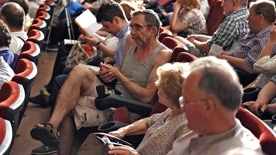 Повышение пенсионного возраста не находит поддержки на местах