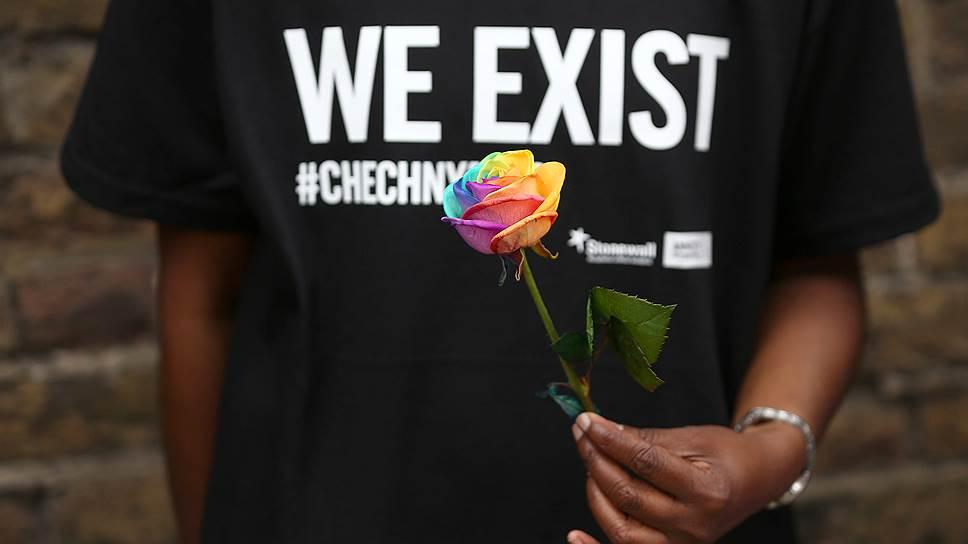 Как расследование притеснений геев в Чечне вышло на европейский уровень