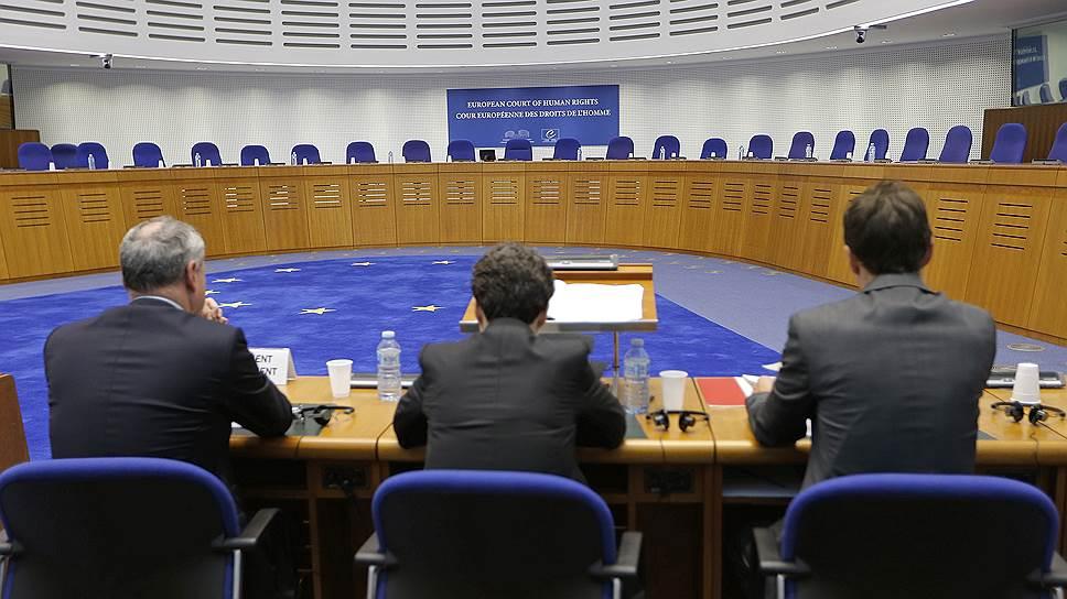 Как Европейский суд снова занялся «иностранными агентами»