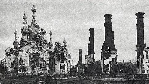Столетняя годовщина Ярославского восстания
