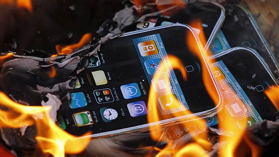 Экономика протеста: прекариат цифровой эпохи