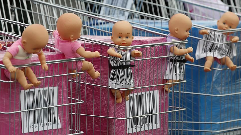 Как Россия стала лидером в области суррогатного материнства