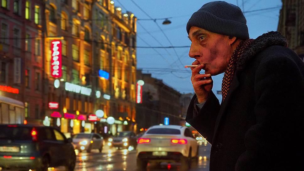 В Минздраве продвигают экологический налог на сигареты