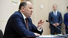 Николай Цуканов познакомился с губернаторами Уральского округа