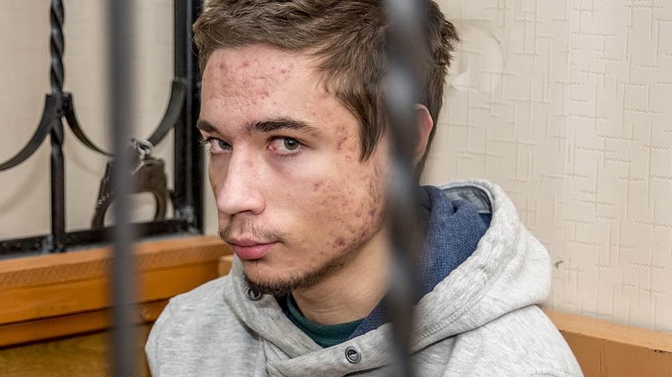 Как срок содержания Павла Гриба под стражей суд продлил до декабря