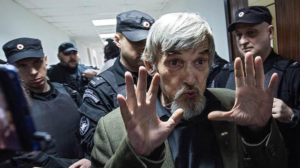 В чем обвиняют краеведа Юрия Дмитриева в рамках нового уголовного дела