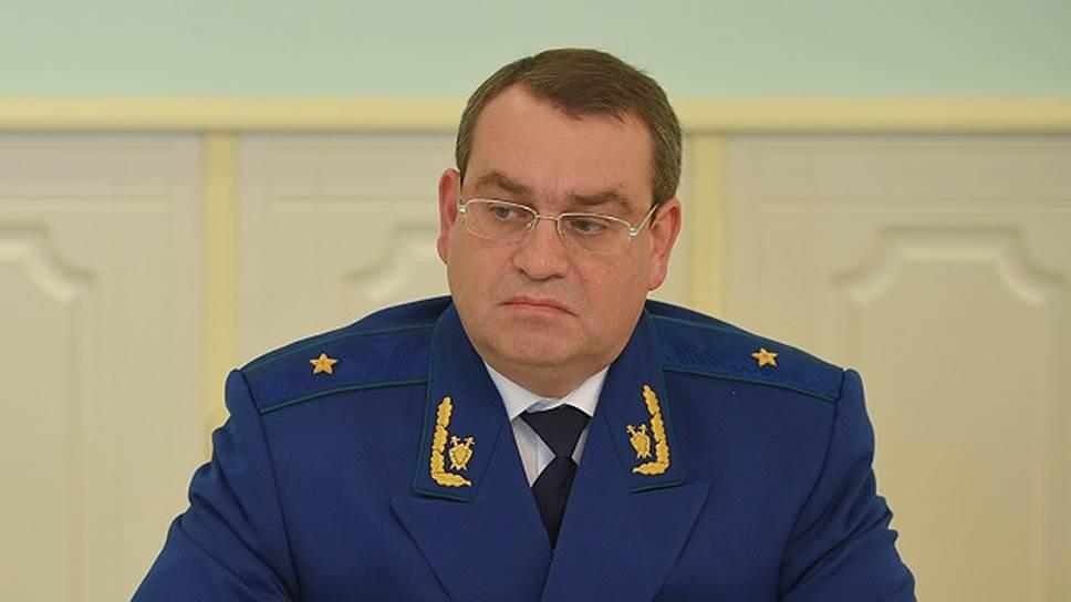 Марк Большедворский