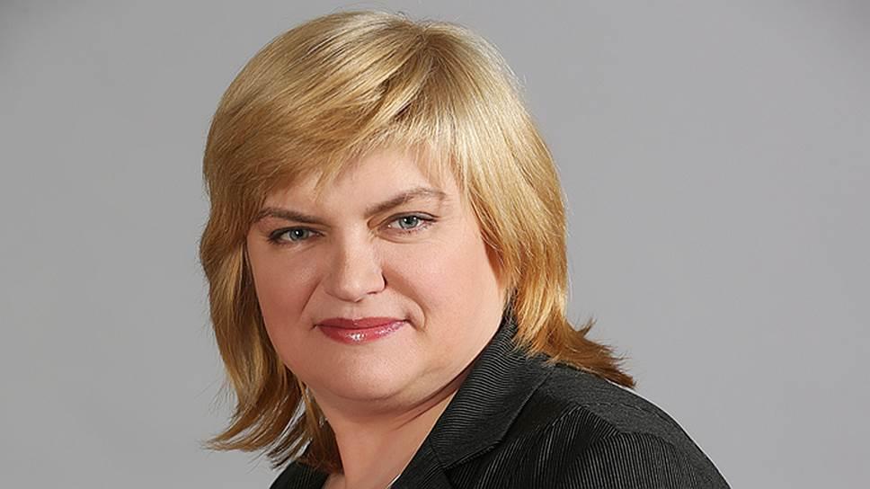 Семенова Татьяна Владимировна