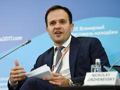 Кадочников Павел Анатольевич