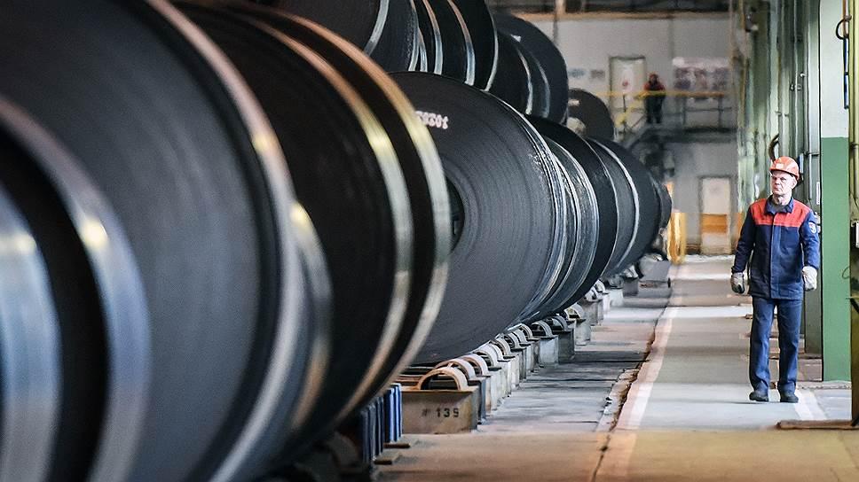 Почему Евросоюз ввел предварительное квотирование импорта стальной продукции