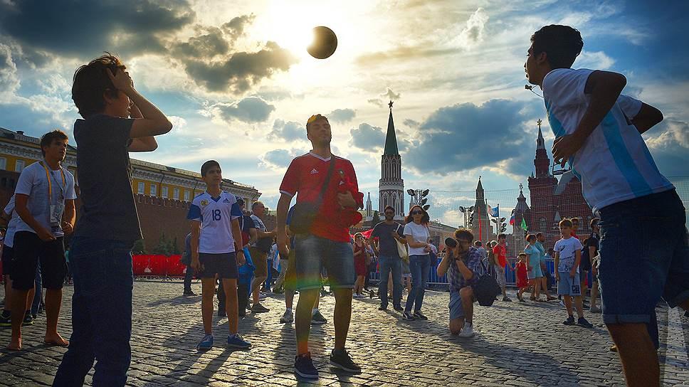 Что будет дальше с российским футболом?