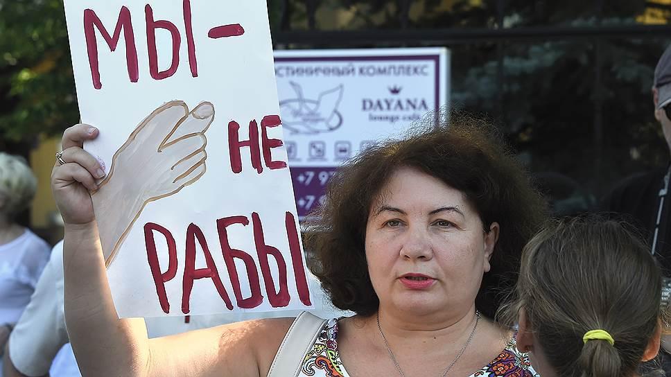 Почему ульяновский губернатор пожаловался на коммунистов
