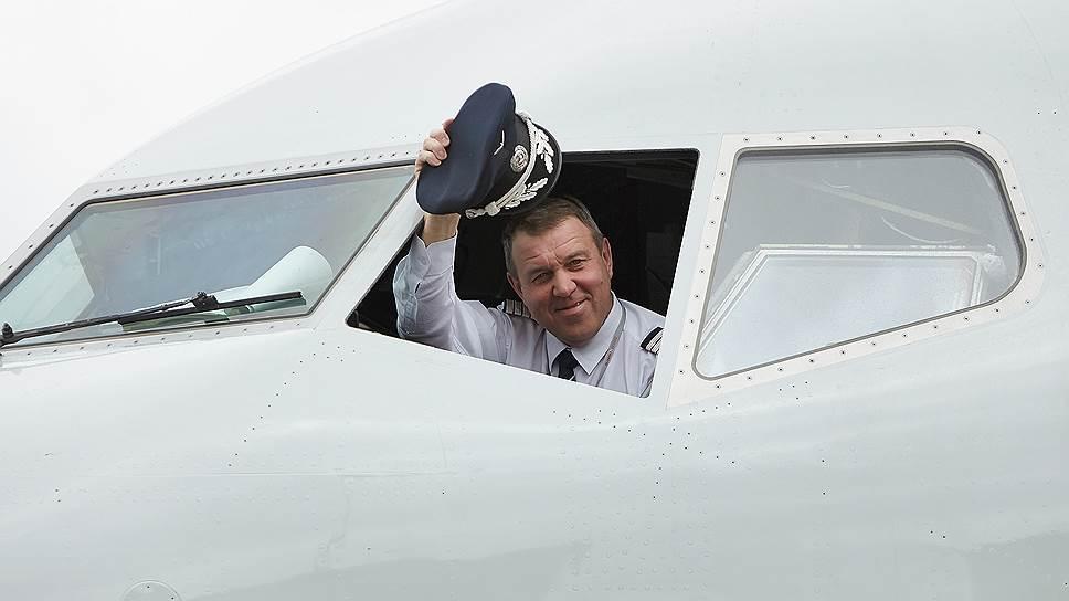 Росавиация представила оперативные данные о работе 35 крупнейших авиакомпаний за первое полугодие