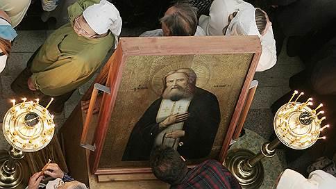 Достоверный Серафим // Как создаются биографии святых
